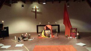 Taizé viering @ Kapel van zusters Spes Nostra | Utrecht | Utrecht | Nederland