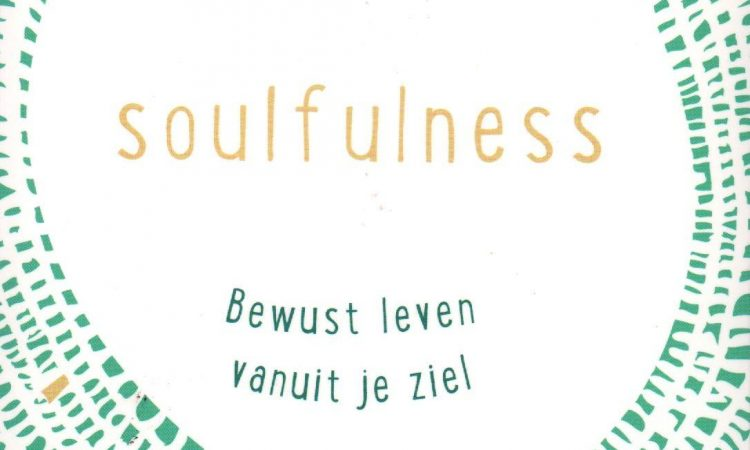 Afgerond: workshopserie Soulfulness