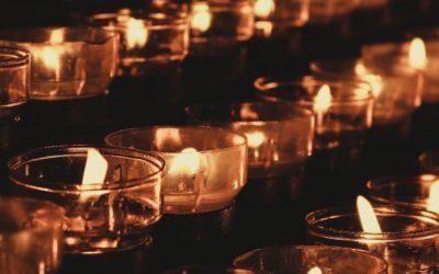 Taizéviering 22 november