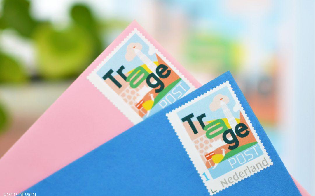 TragePost Leidsche Rijn groep: vanaf 1 maart 2021